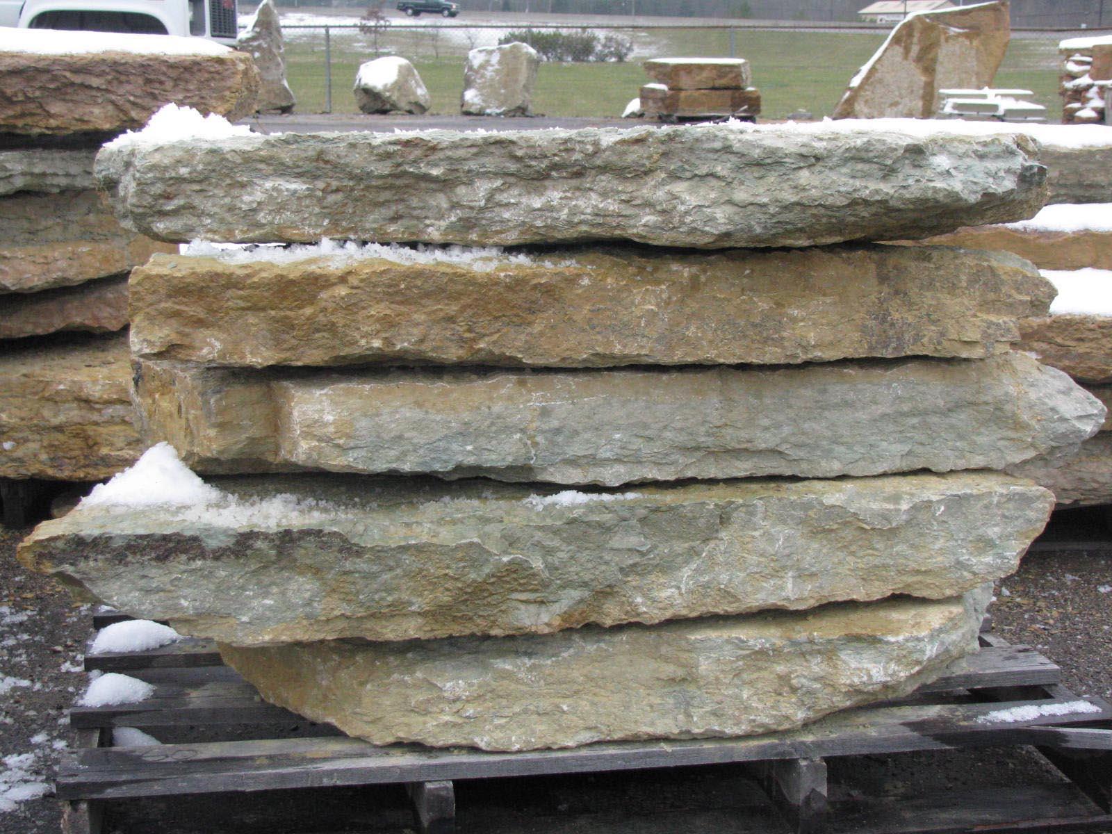 T E Q S Stone Inc Stone Steps